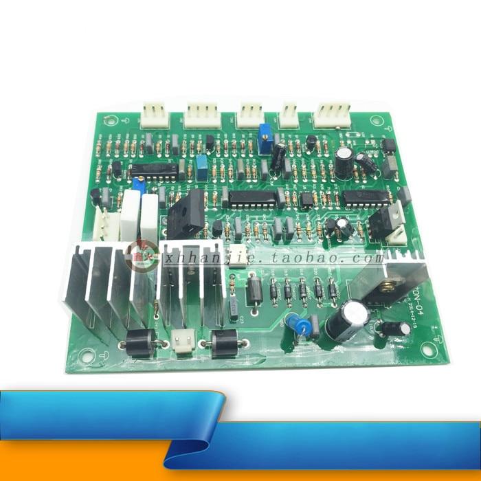 Inverter Single Pipe IGBT Gas Shielded Welding Machine MIG/NBC 270/315F Wire Feeding Plate CO 2 Welding Machine Circuit Board