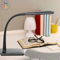 Desk Lamp Rechargable Led Table Lamp 16 LED Bed Reading Book Light LED Table Board Touch