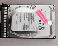 100%New In box  3 year warranty  765255-B21 6TB 6G SATA 7.2K 3.5 765862-001 G8 G9  Need more angles photos  please contact me