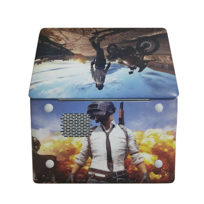 Fashion Laptop Skin for 7 inch GPD Pocket 2 Win10 Laptop цены