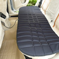 Conjoined Seat Covers Heating Warmer Cushion Automobiles Interior Accessories Car Heated Seat Winter Cover Heating DZ410 1 Piece