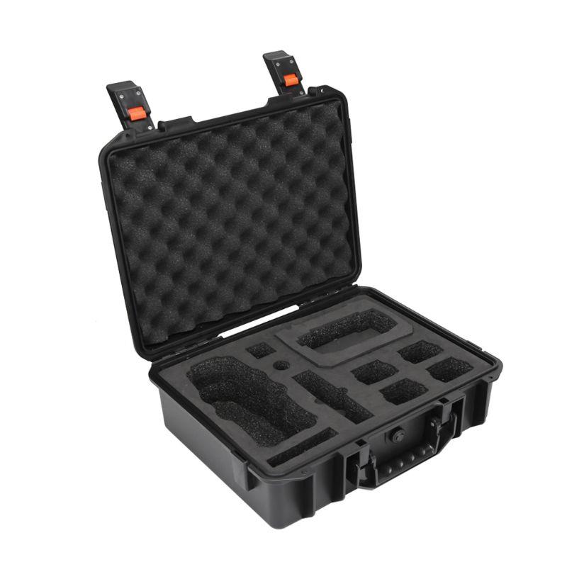 Caixas de drone