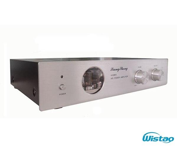 2x80 W Híbrido HIFI Amplificador de Tubo de Vacío Matisse Tubo Rectificador Circ