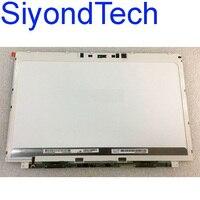 Новый оригинальный 13 ноутбук LED ЖК дисплей Экран Панель lp133wh5 tsa1 tsa2 для HP Spectre XT Pro13