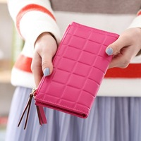 LANCASE For Xiaomi Redmi Note 4X Case Lady Purse Wallet PU Leather Case For Xiaomi Redmi