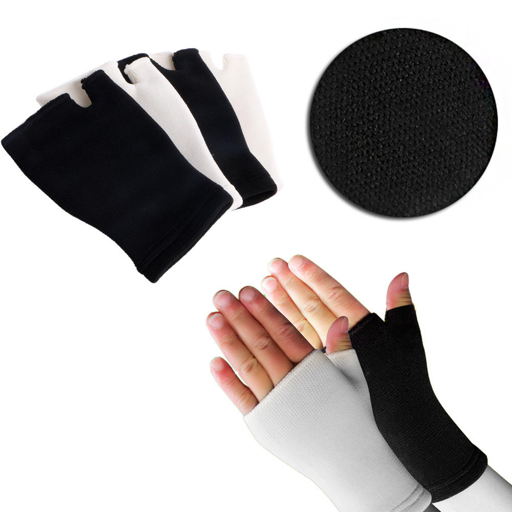 Tivolii Half Finger Training Gloves Durable Sports Mitts Weightlifting Gloves For Men Women Exercise Training Cycling Mitts