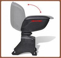 Free Shipping Car ARMREST SEAT FOR FIAT PUNTO BRAVO PALIO STILO,Car Accessories Auto Parts Center Armrest Console Box Arm Rest