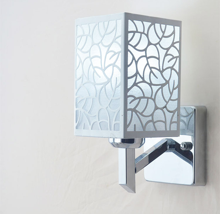 Funky Wall Lights >> Hot Sell Sparkle Silver Iron Art Funky Wall Light 2014 New Household