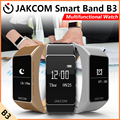 Jakcom B3 Smart Watch New Product Of WristWatchs As Elephone W2 Mp3 Bileklik Pulsera Silicona