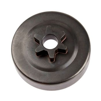 Carbhub Sprocket Clutch 3/8