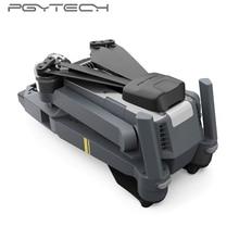 Pgytech nueva silicona suave clip hélices Motores titular fijo protección fijador para DJI Mavic pro/platino Accesorios