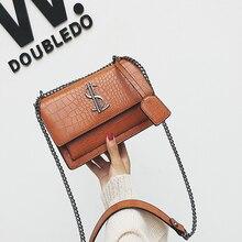 حقائب يد نسائية فاخرة موديل 2019 ذات علامة تجارية شهيرة بتصميم كلاسيكي منقوش حقائب كتف عبر الجسم حقائب يد نسائية مصنوعة من الجلد