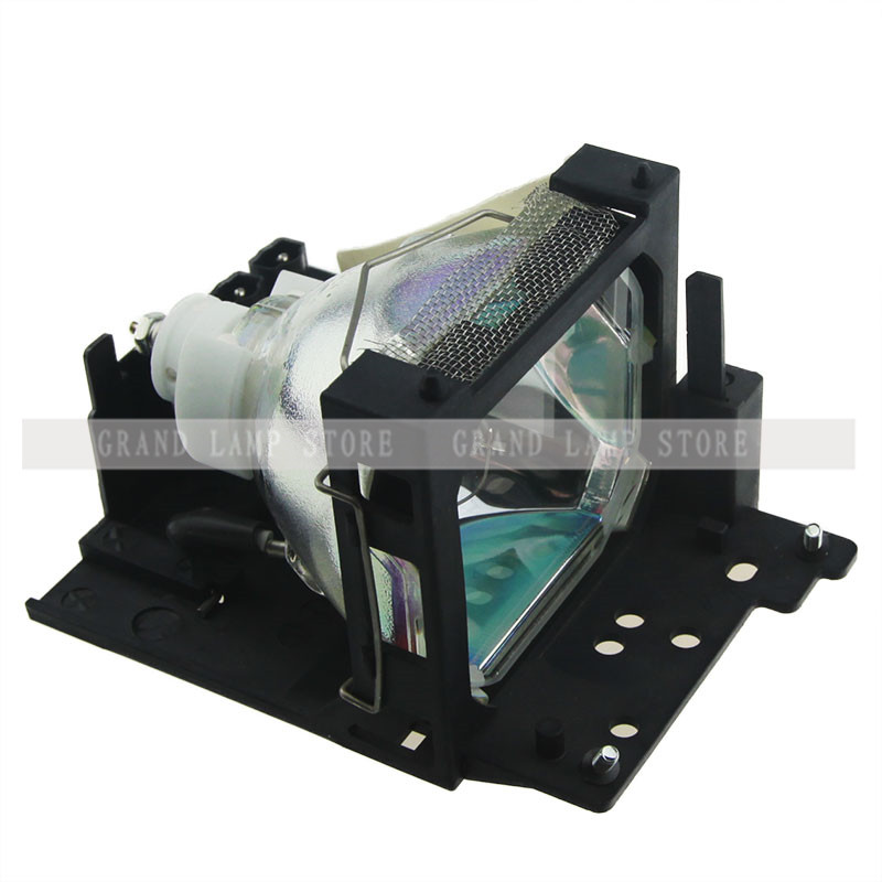 ФОТО New DT00331 Replacement Projector Lamp for HITACHI CP-HS2000 / CP-S310W / CP-X320W / CP-X325W / CP-X320 With Housing Happybate