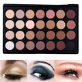 Professional 28 Color Cosmetic Eyeshadow Palette Camouflage Concealer Nude Eye Shadow Makeup Palette