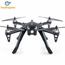 Leadingstar b3 bugs 3 brushless 2.4g 6-axis gyro rc quadcopter drone con el monte para gopro/xiaomi/xiaoyi cámara de juguete para niños