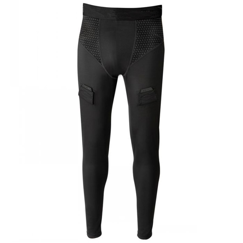 Youth Core Hockey Pant With Bio-Flex Cup