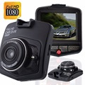 FSTONG Car DVRS Camera Dash Cam DVR Full HD 1080p Dashcam 120 Degree 6G Lens Night Vision Digital Video Camcorder Recorder CD004