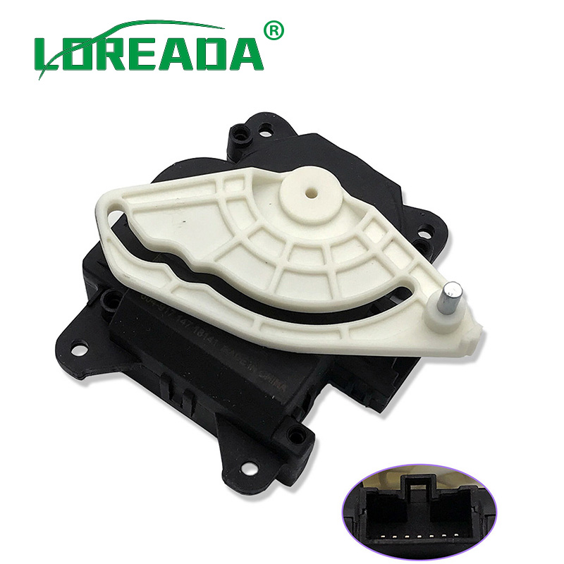 LOREADA 87106-30371 Climate Control Damper Servo For Lexus GS430 4.3L, IS300 3.0L 01-05 Free Shipping