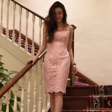 лето платье, Adyce, облегающее