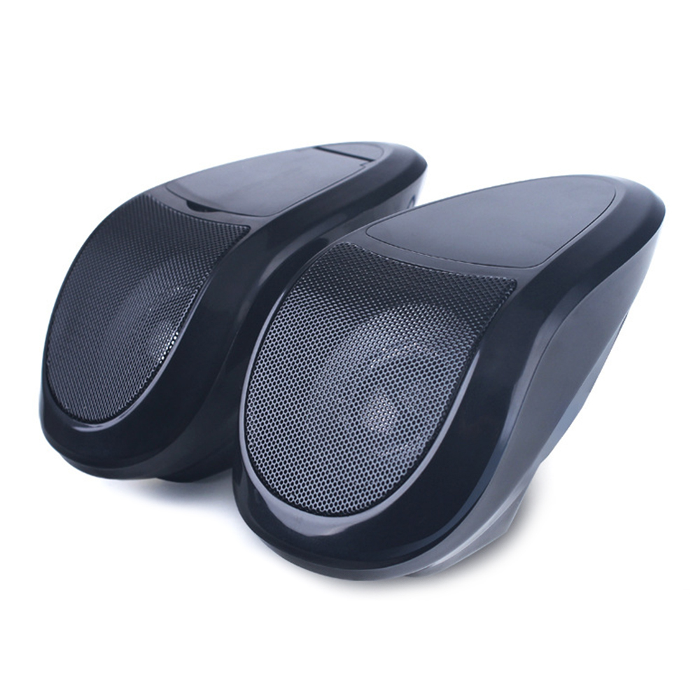 Waterproof Moto Bluetooth Speaker Loudspeaker MP3 Music Audio Player Sound System FM Radio For Motorcycle