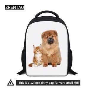 a500f69e64f9 ZRENTAO Backpack School Bags For Girls Mochila Infantil