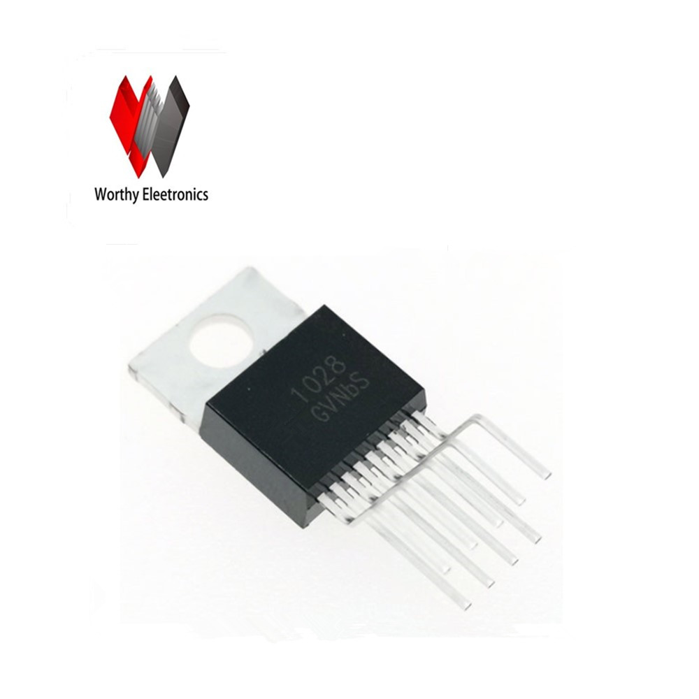 1000PCS/LOT With YD1028 datasheet / 1028 Power amplifier IC T0 220 9 YD1028  -in Integrated Circuits from Electronic Components & Supplies on  Aliexpress.com ...