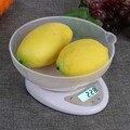 5 кг/1 г цифровые кухонные весы электронные для взвешивания пищевых продуктов Здоровое питание измерение высокого качества точные весы ювел...