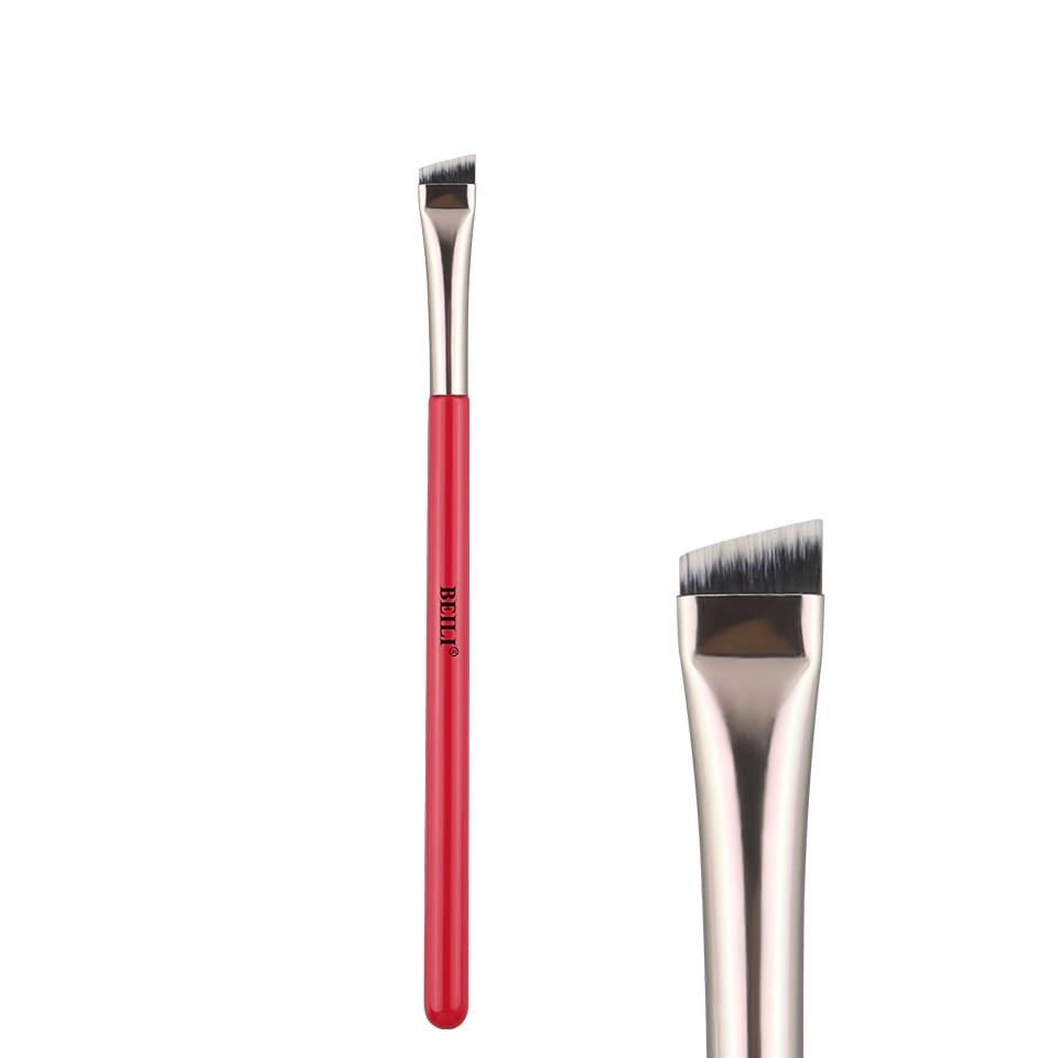 Beili 1piece Professional Brow Makeup Brushes Eyeliner Wing Liner