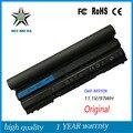 9 клетки 97WH Оригинальные Новые Батареи Ноутбука для Dell Latitude E5420 E5520 E6420 E6530 8P3YX T54F3 M5Y0X