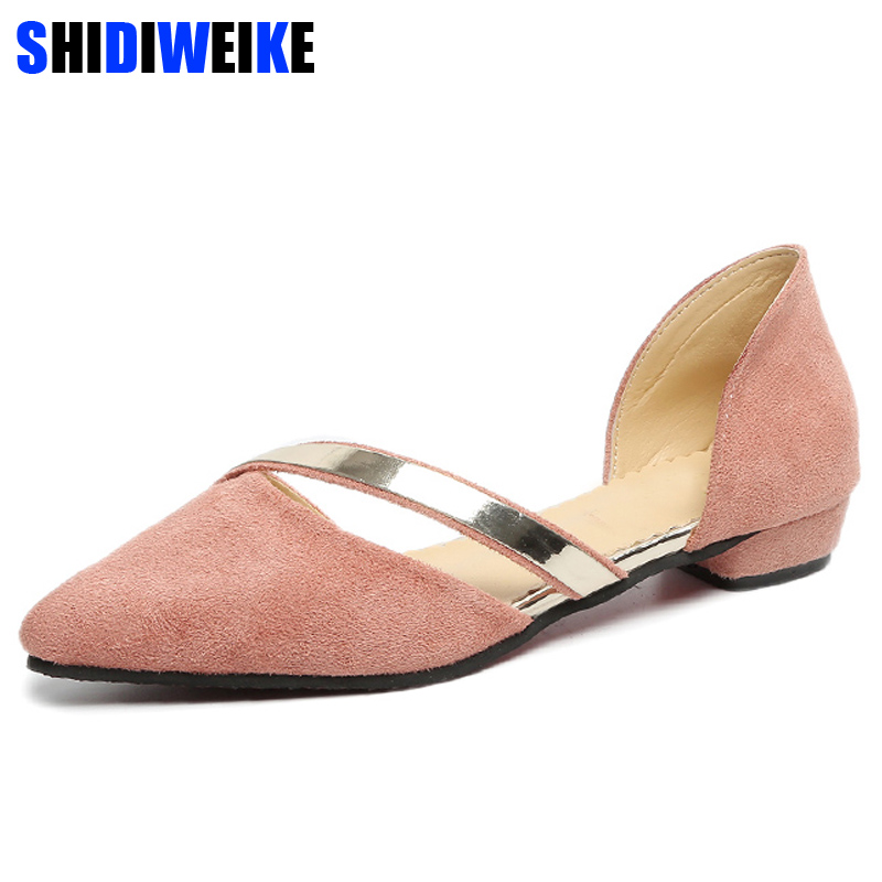 New fashion trend Women shinning Flat Shoes Slip On Shoes Women Shallow Mouth Flat Shoes Women Faux Suede sequins flat shoes стоимость