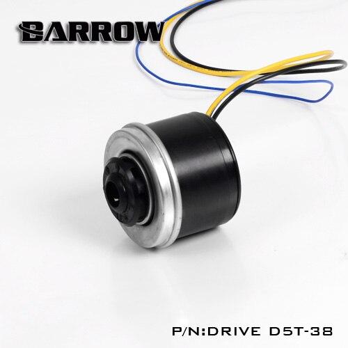 LOWARA/XSPC DRIVED5T/B-PMD5-X, D5 Pompes Flux Maximum 1200L/H, Hongrie D5 pompe