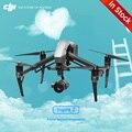 В наличии! DJI Inspire 2 Drone FPV RC Мультикоптер с 4 К Видео, Прожектор Pro, интеллектуальные Режимы Полета, TapFly, DJI Inspire 2 drone