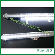 double side led tube auto control LED meteor tube for stage
