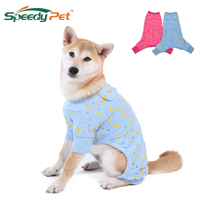 Hundkläder för hundar Chihuahua Yorkshire Små hundkläder Pet Pyjamas Puppy Cat Clothes Pet Products