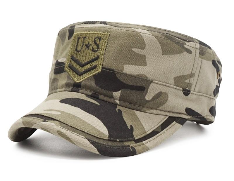 army cap men