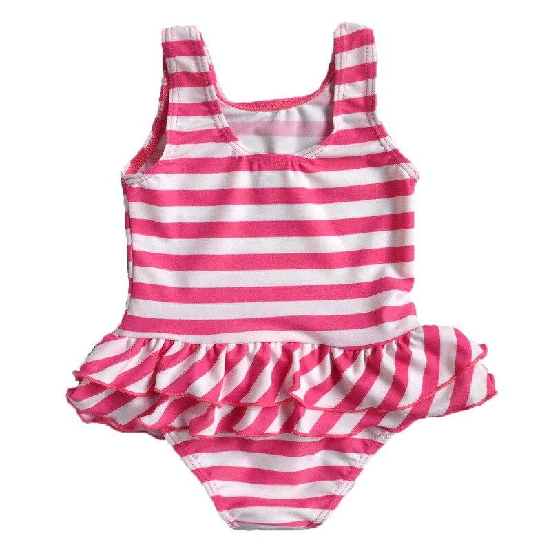 New Baby Beach One-Piece Swimsuit UPF 50 -Sun Protective Sunsuit