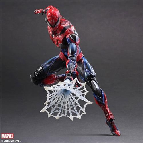 Экшн-Фигурка «Человек-паук», 28 см