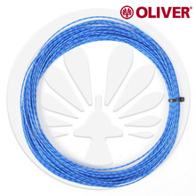 OLIVER SQ-X9 String 10 Meters  for Racquet Professional Squash Racket String 1.25mm Diameter Squash String 2pc lot fangcan aluminum squash racquet high end titanium brand squash racket cover and grip as gift