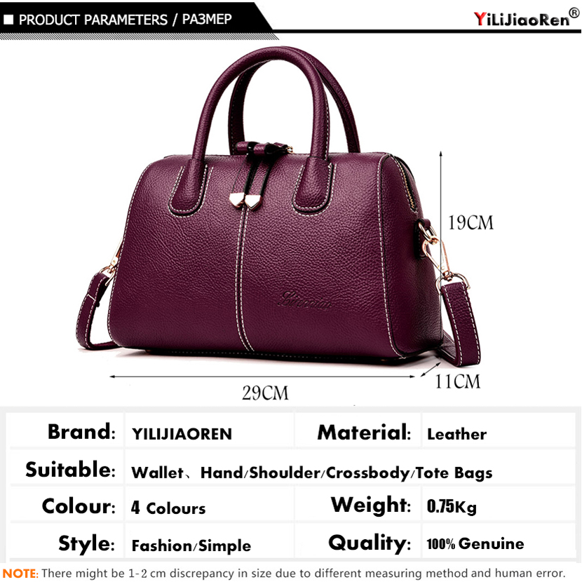 Fashion Sequined Women Handbags Brand Leather Crossbody Bags for Women Large Capacity Tote Bag Luxury Shoulder Bag Sac A Main in Top Handle Bags from Luggage Bags