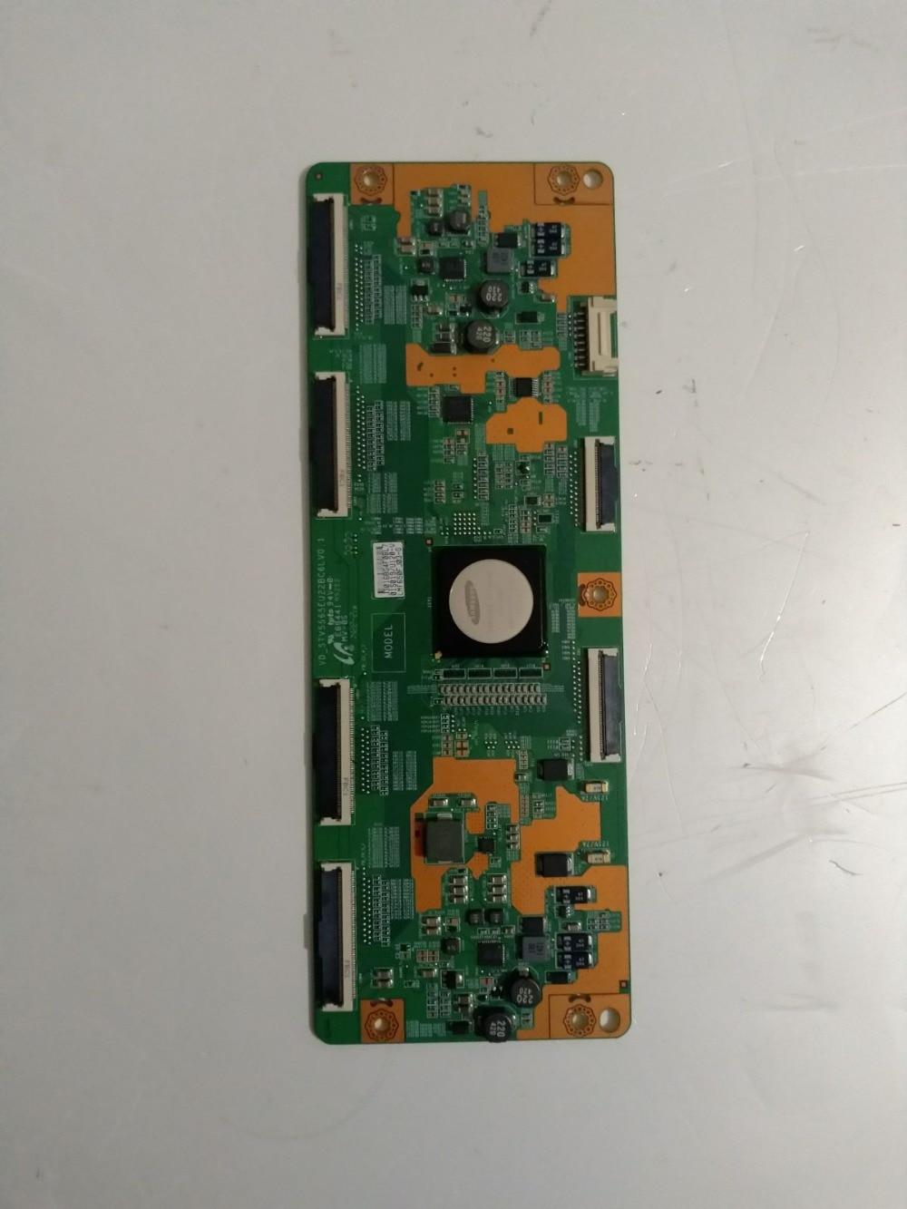VD_STV5565EU22BC6LV0.1 Buon Funzionamento ProvatoVD_STV5565EU22BC6LV0.1 Buon Funzionamento Provato