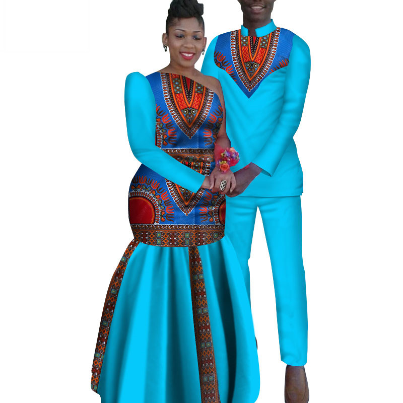 2019-new-Men-Sets-and-women-s-clothing-for-the-wedding-summer-traditional-african-clothing-couples(3)