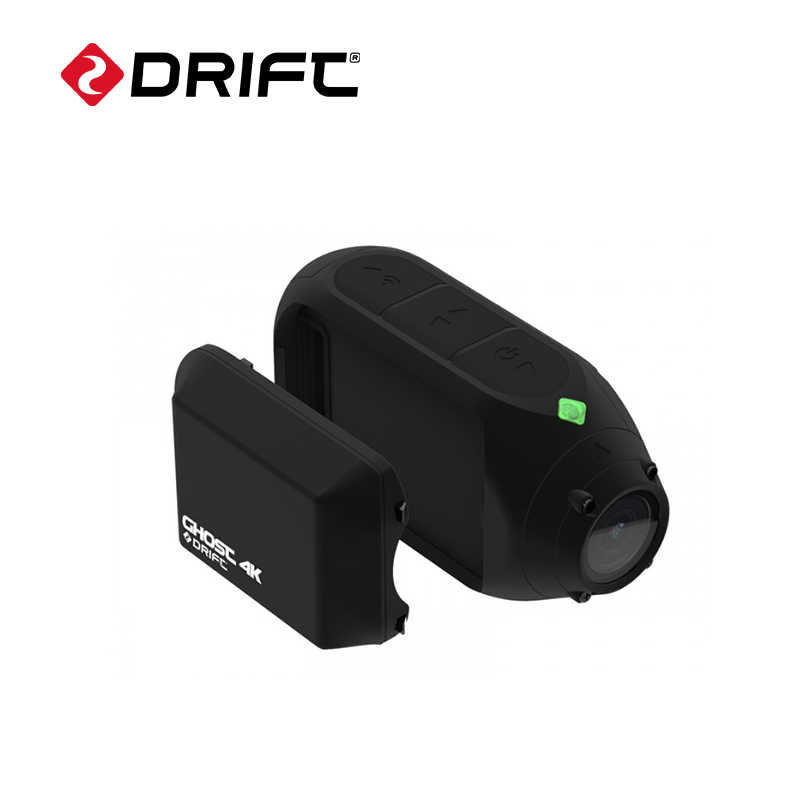 Drift kamera sportowa Action akcesoria bardzo długi akumulator zasilający modułem do Ghost 4k/X