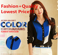 women blouse shirt casual (3)