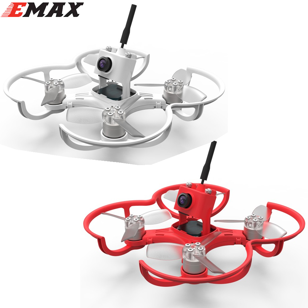 EMAX New item Babyhawk 87mm Femto F3 Bullet 6A RS1104 5250kv Brushless Motor Mirco Brushless 2.3 Propellers FPV Racer BNF original emax 4pcs rs1104 5250kv