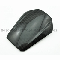 Free Shipping Motorcycle Real Cowl Cover Carbon fiber CBR1000 RR 2008 2012 fit for CBR1000RR Rear Seat Cover Cowl