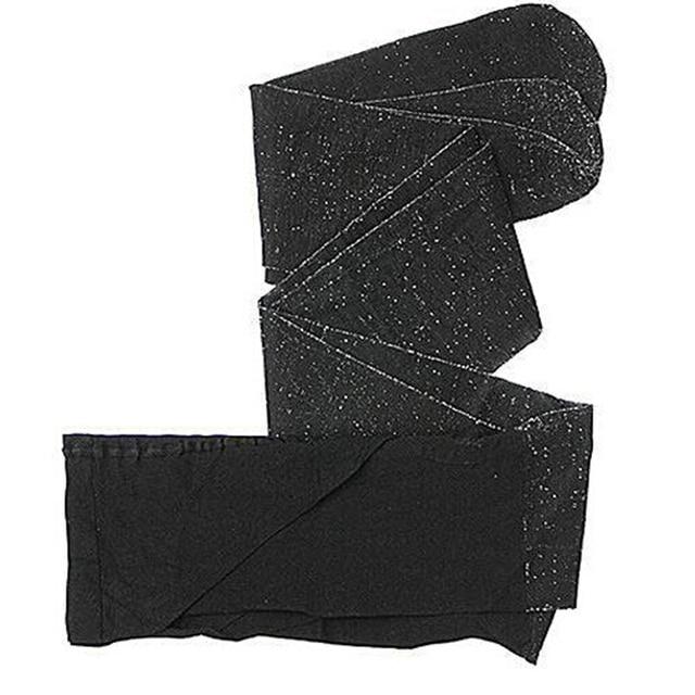 Women's  Glitter Shiny Pantyhose Stockings