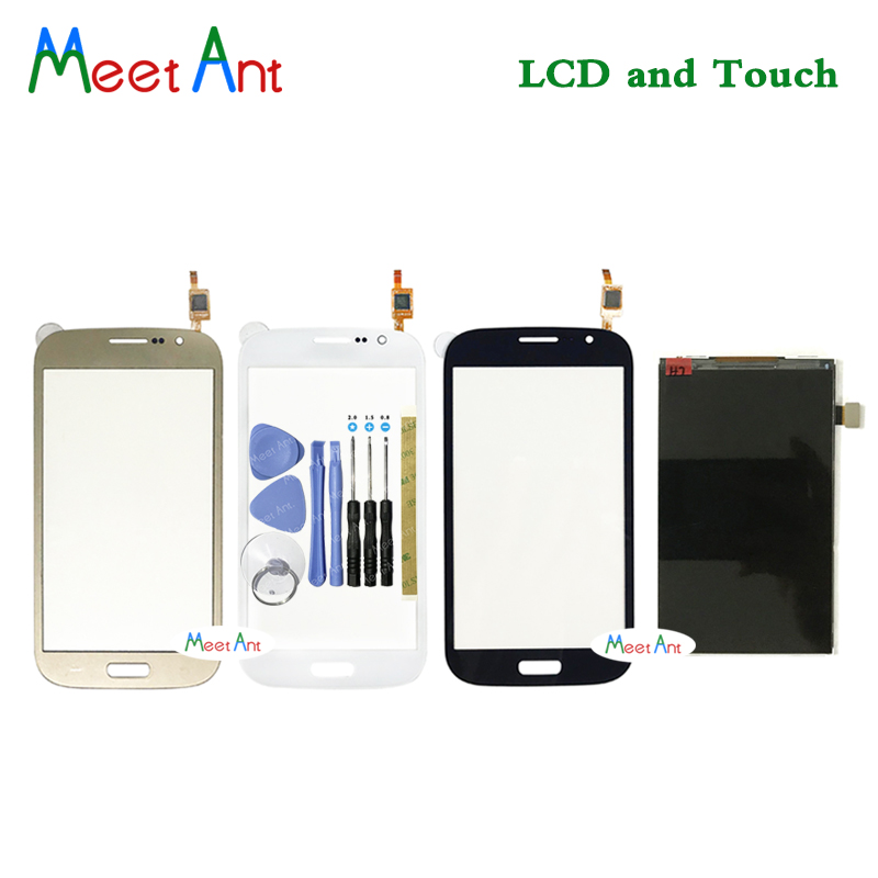 New For Samsung Galaxy Grand Duos I9082 I9080 Neo Plus I9060i I9060 I9062 I9063 Lcd Display With Touch Screen Digitizer Sensor