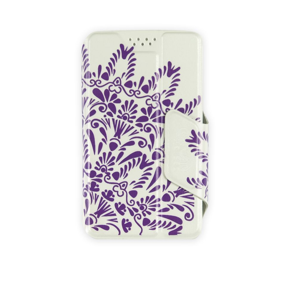 Фото - Mobile Phone Cases & Covers Smarterra CSU053 clip case universal book soft touch cover phones Accessories ibox ut000013543 mobile phone accessories