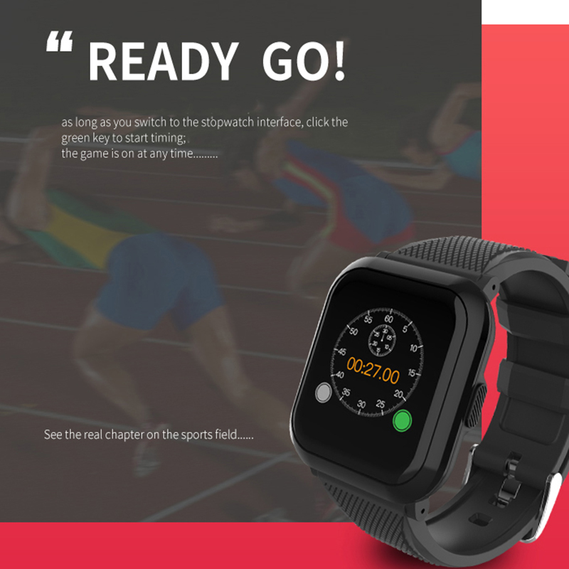Kinyo newest smart band call message reminder smartwatch wristband fitness band smart bracelet 2019 smartwatch