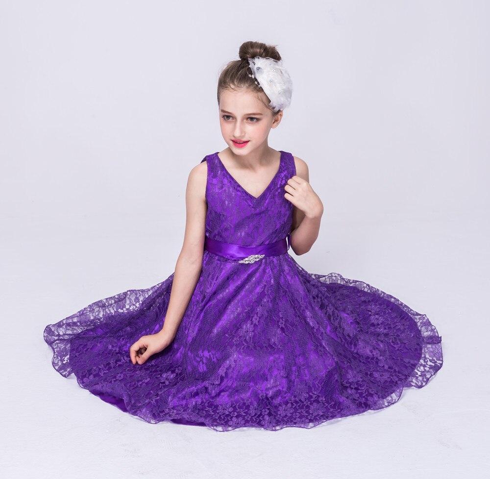 Birthday Princess Costume Dress 19